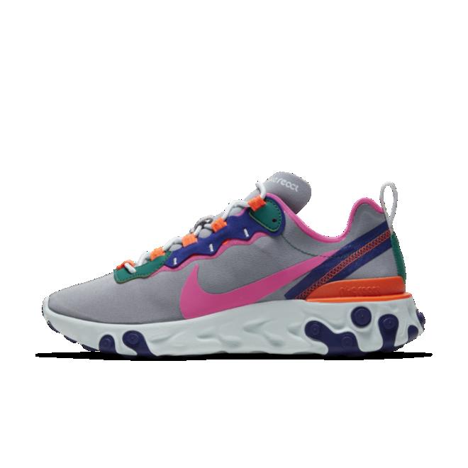 BQ2728-006 Nike React Element 55