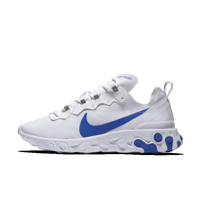 BQ6167-100 Nike React Element 55