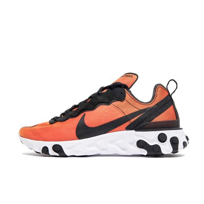 Grote drop van 11 nieuwe 'Nike React Element 55' colorways