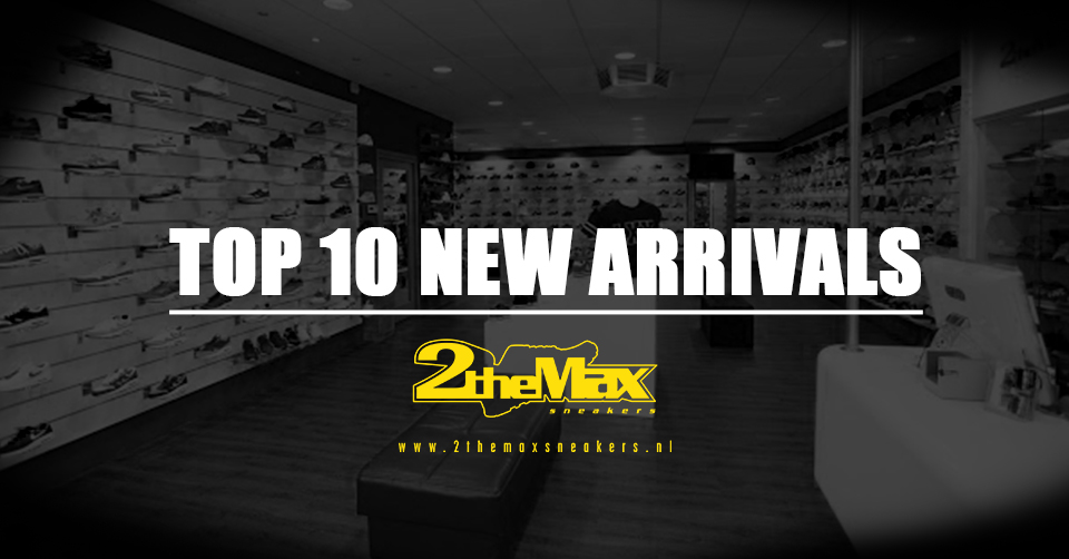 2 The Max Sneakers Groningen Top 10 New Arrivals