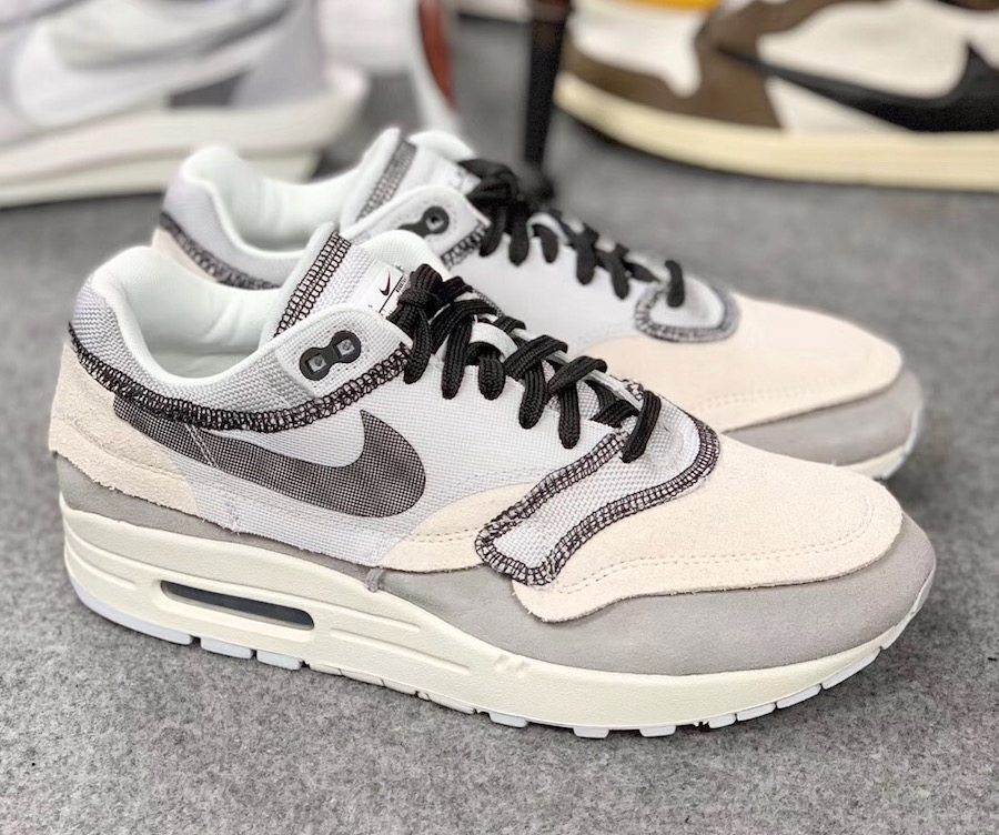 Nike Air Max 1 'Inside Out' 858876 013 | Sneakerjagers