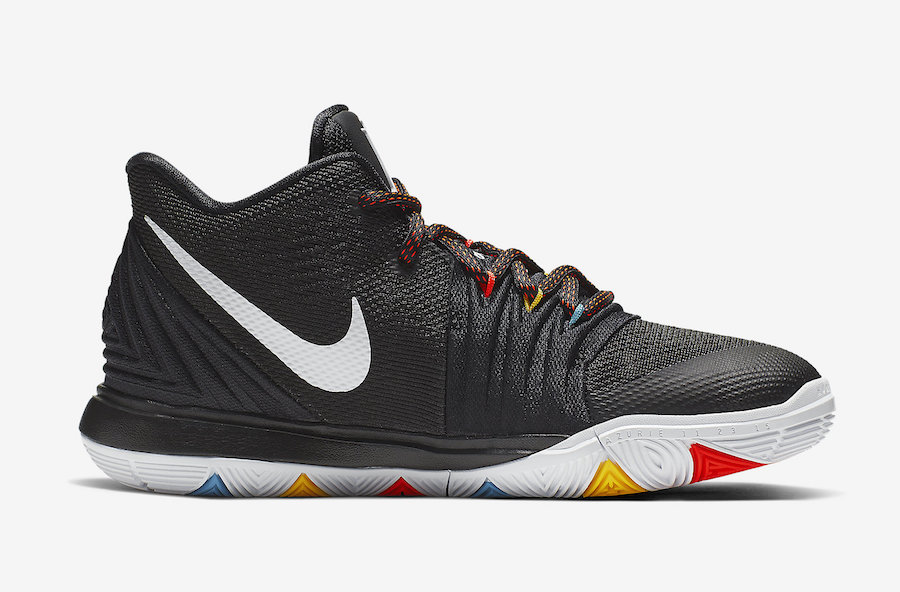 "Nike Kyrie 5 ""Friends"""