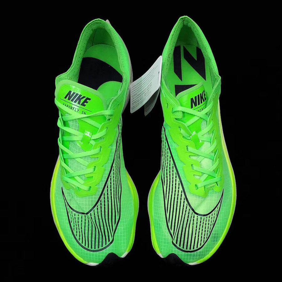 Nike Zoom Vaporfly 5%