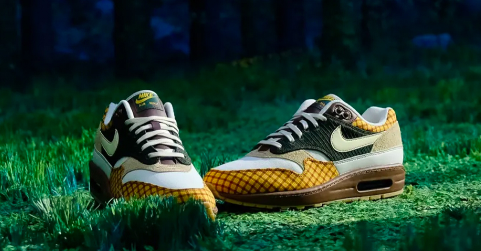 Komt de Nike Air Max 1 'Susan' dan toch op 16 april