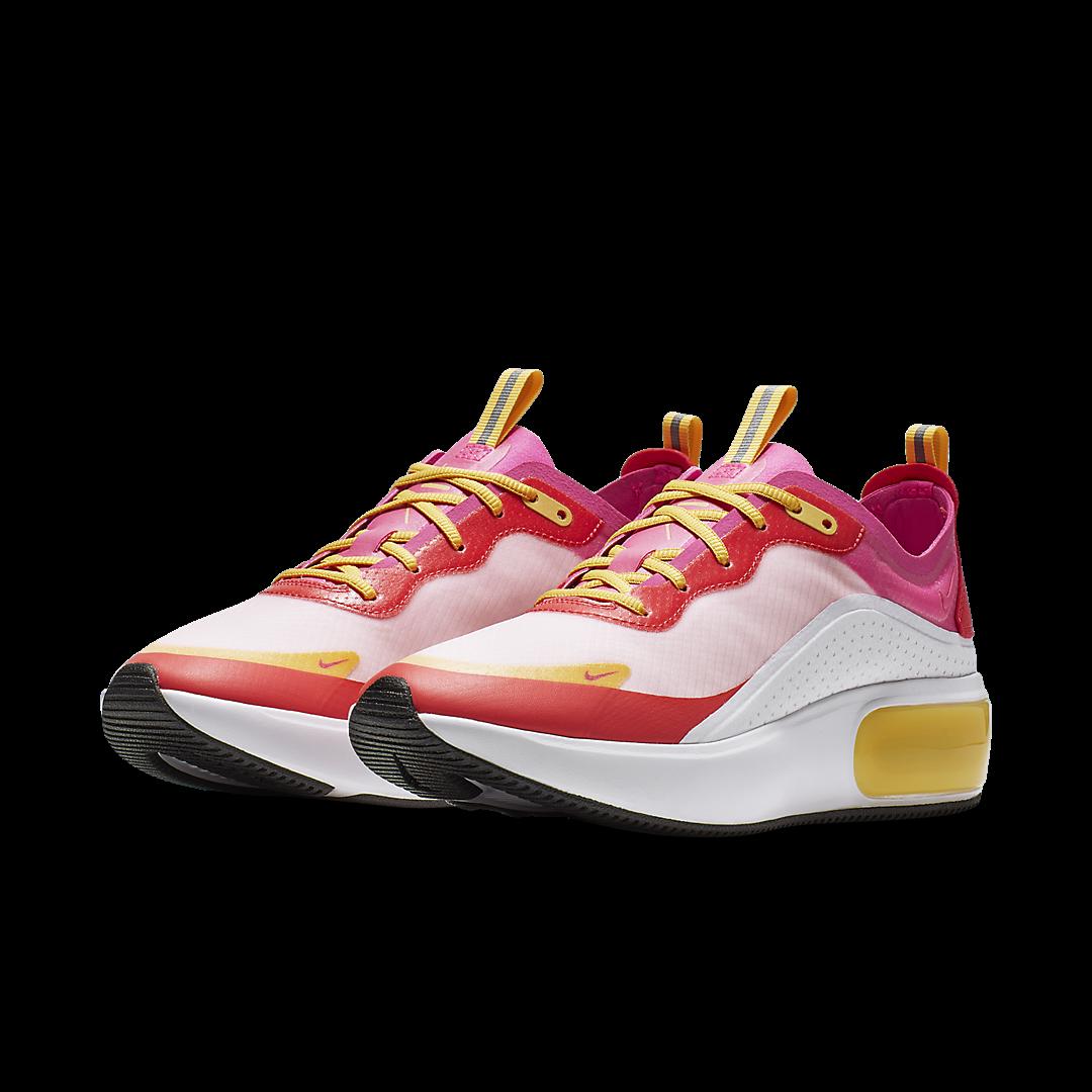 Nike Air Max Dia SE 'Laser Fuchsia'