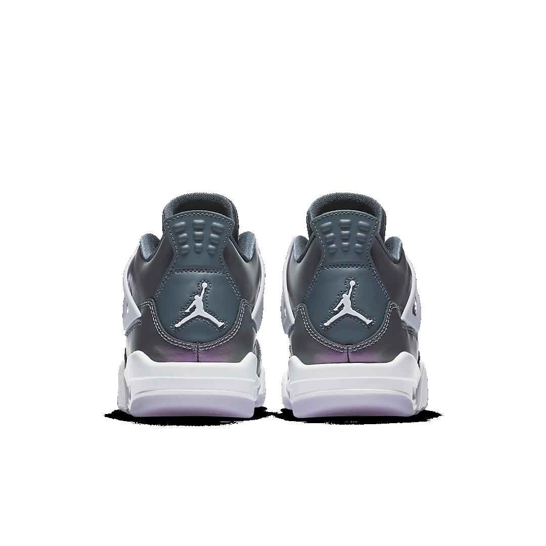"""Air Jordan 4 """"Monsoon Blue"""""""
