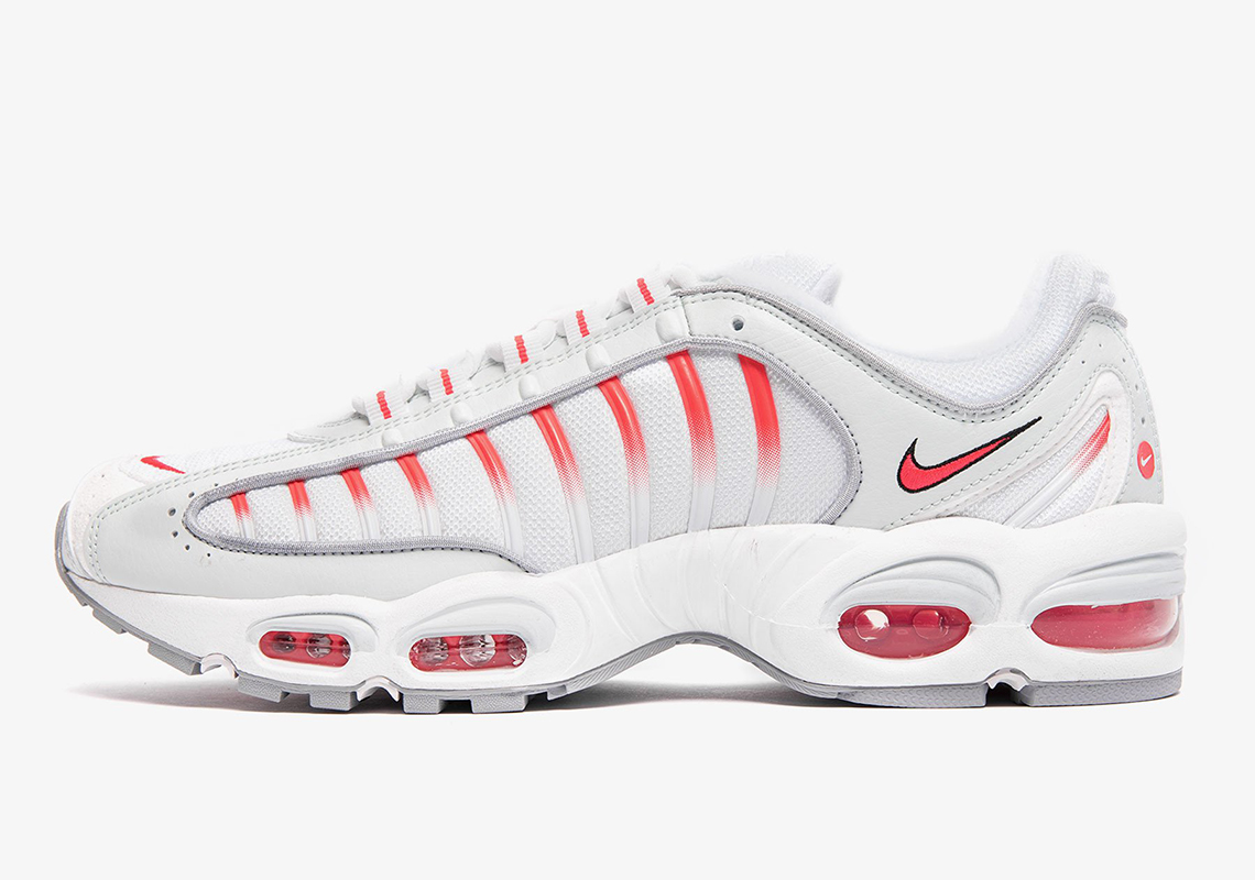 NIKE AIR MAX TAILWIND IV 'RED ORBIT'
