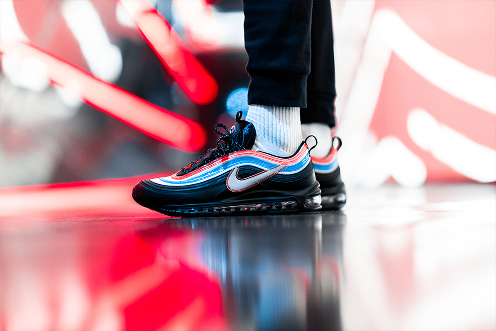 De Air Max 97 Seoul, winnaar van Nike On Air 2018