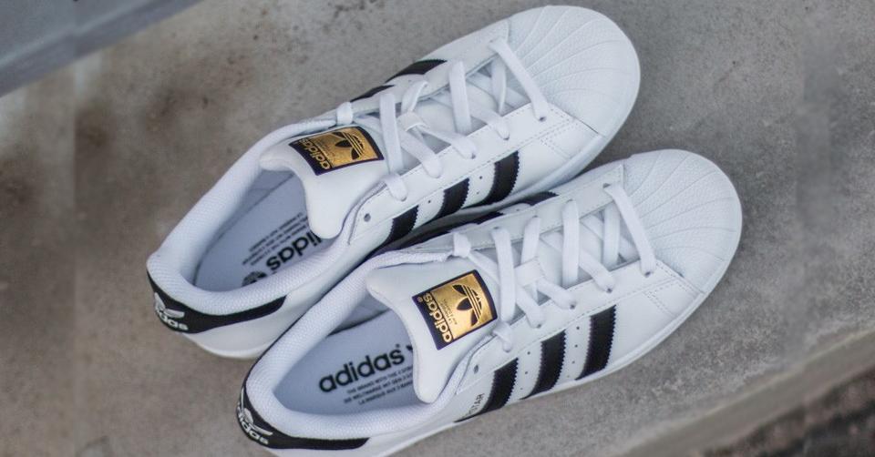 Top 10 adidas Superstar steals | Sneakerjagers
