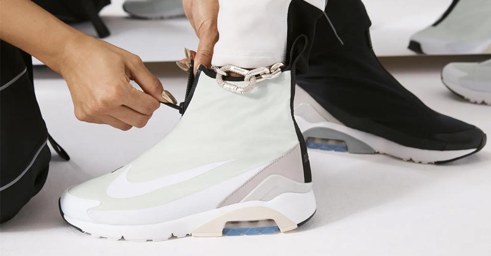 AMBUSH x Nike Air Max 180 | Sneakerjagers