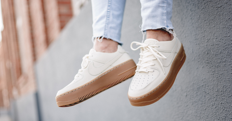 Nike Air Force 1 // Top 10 | Sneakerjagers