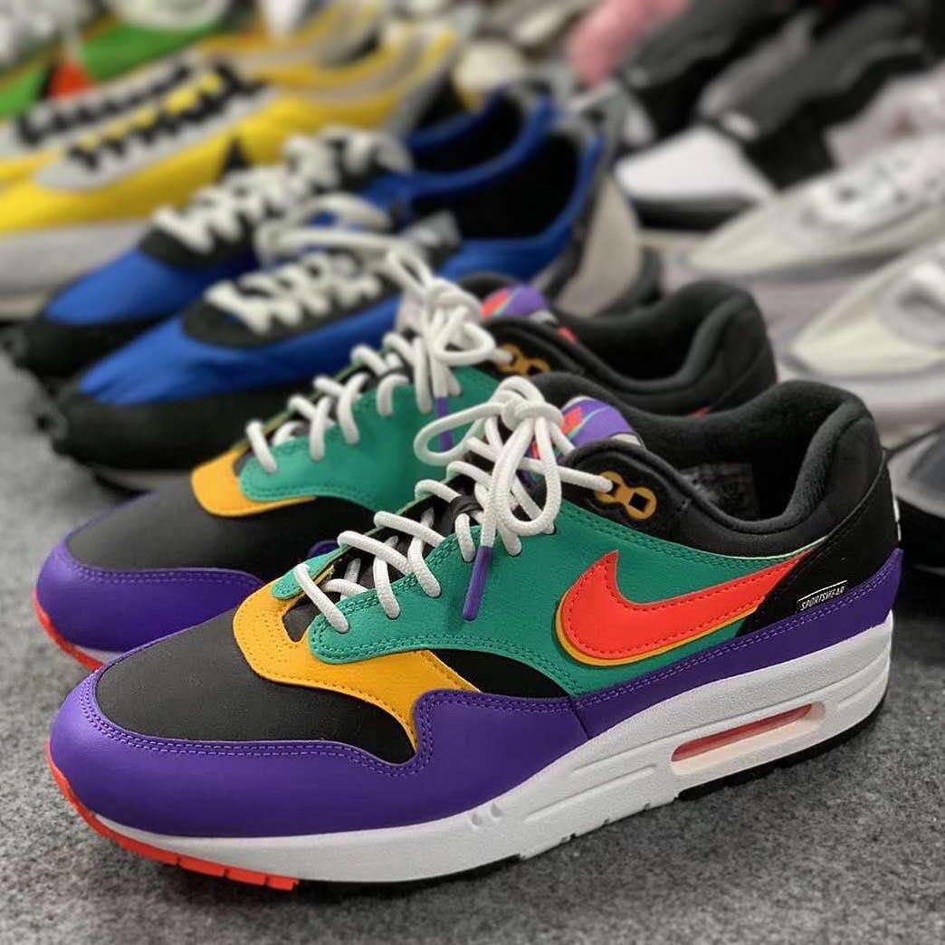 Air Max 1 Sportswear