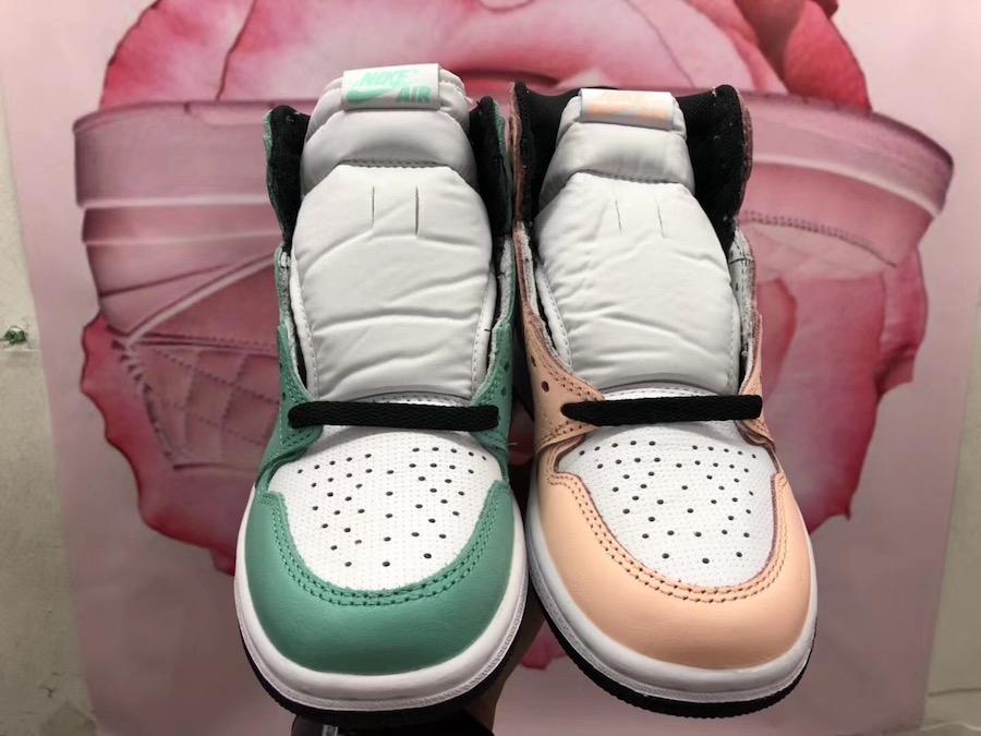 Air Jordan 1 WMNS