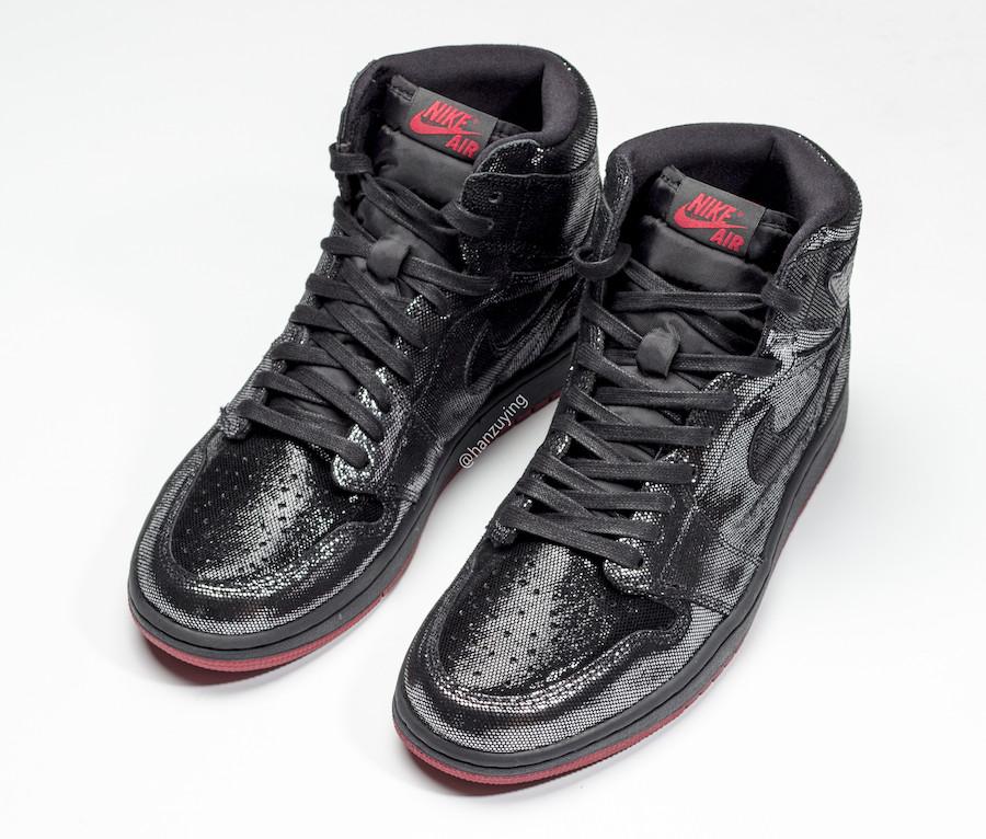 Air Jordan 1 SP Gina