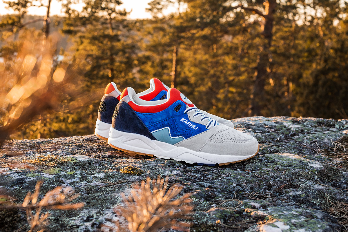 Karhu 'Land of Midnight Sun' pack