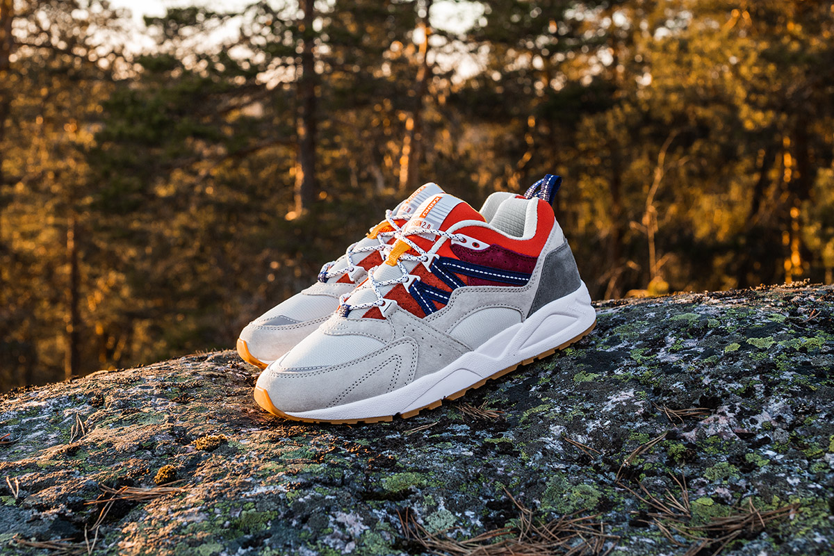 Karhu 'Land of Midnight Sun'