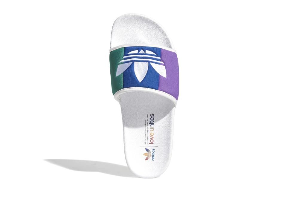 adidas 'Pride' Pack