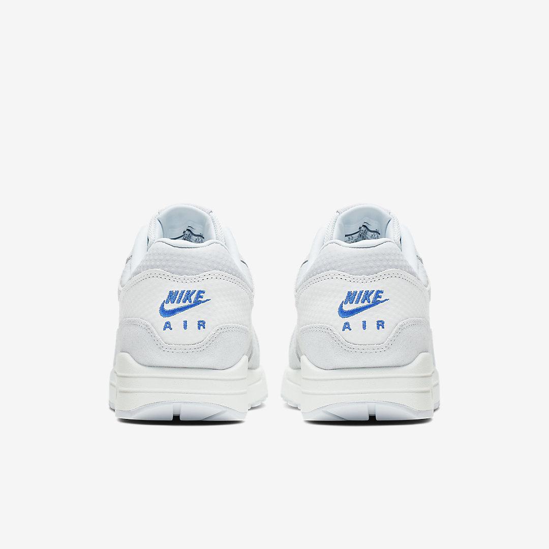 Nike Air Max 1 Premium 'Pure Platinum'