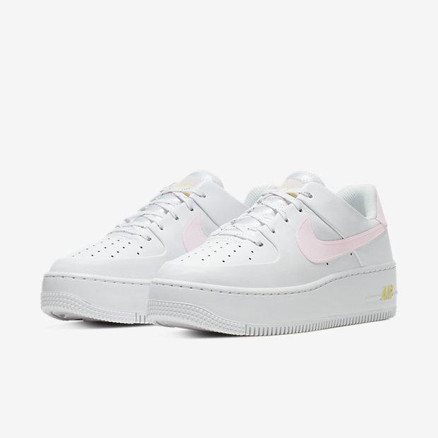 Nike Air Force 1 Sage | CI9094-100