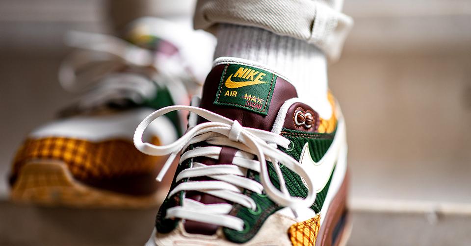 Release Reminder: Nike Air Max 1 Susan | Sneakerjagers