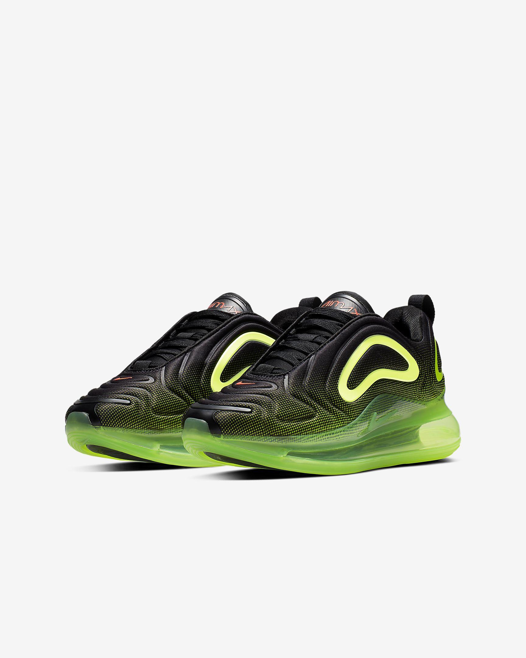 Top 10 Nike Air Max 720 | Sneakerjagers