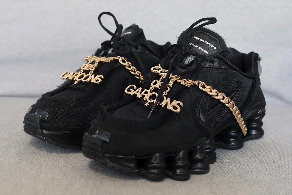 CDG x Nike