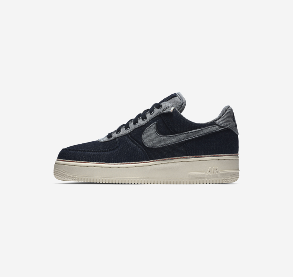 3x1 X Nike Air Force 1 '07 Premium pack