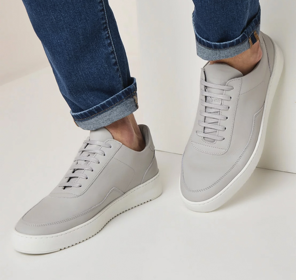 Filling Pieces top 10 voor heren   Sneakerjagers