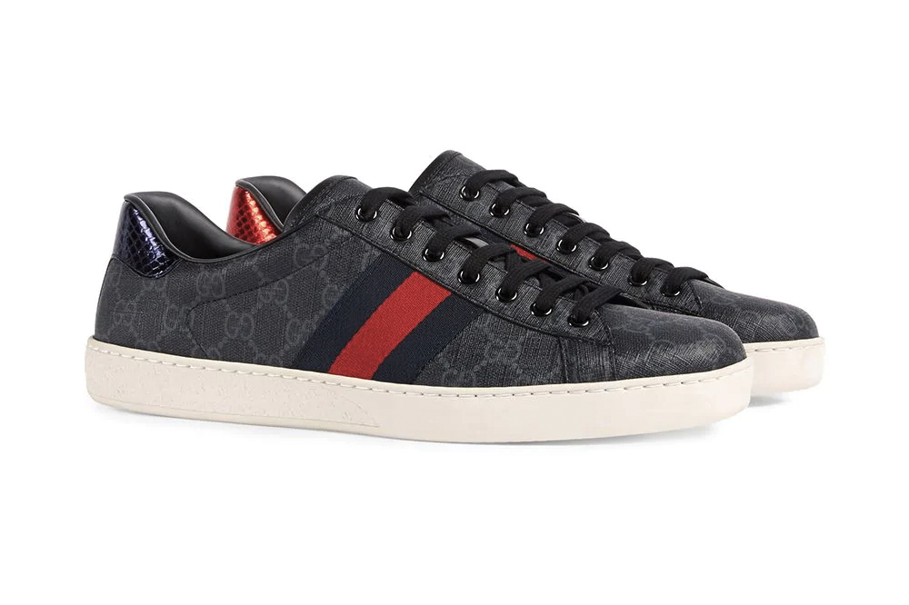 gucci sneakers top 5