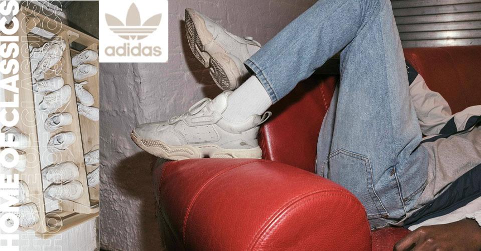 Laat je inspireren door de adidas Superstars | SNEAKERS Blog