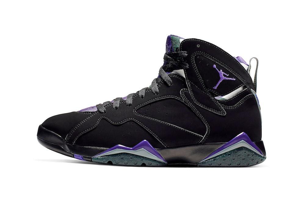 "De Air Jordan 7 ""Ray Allen"""