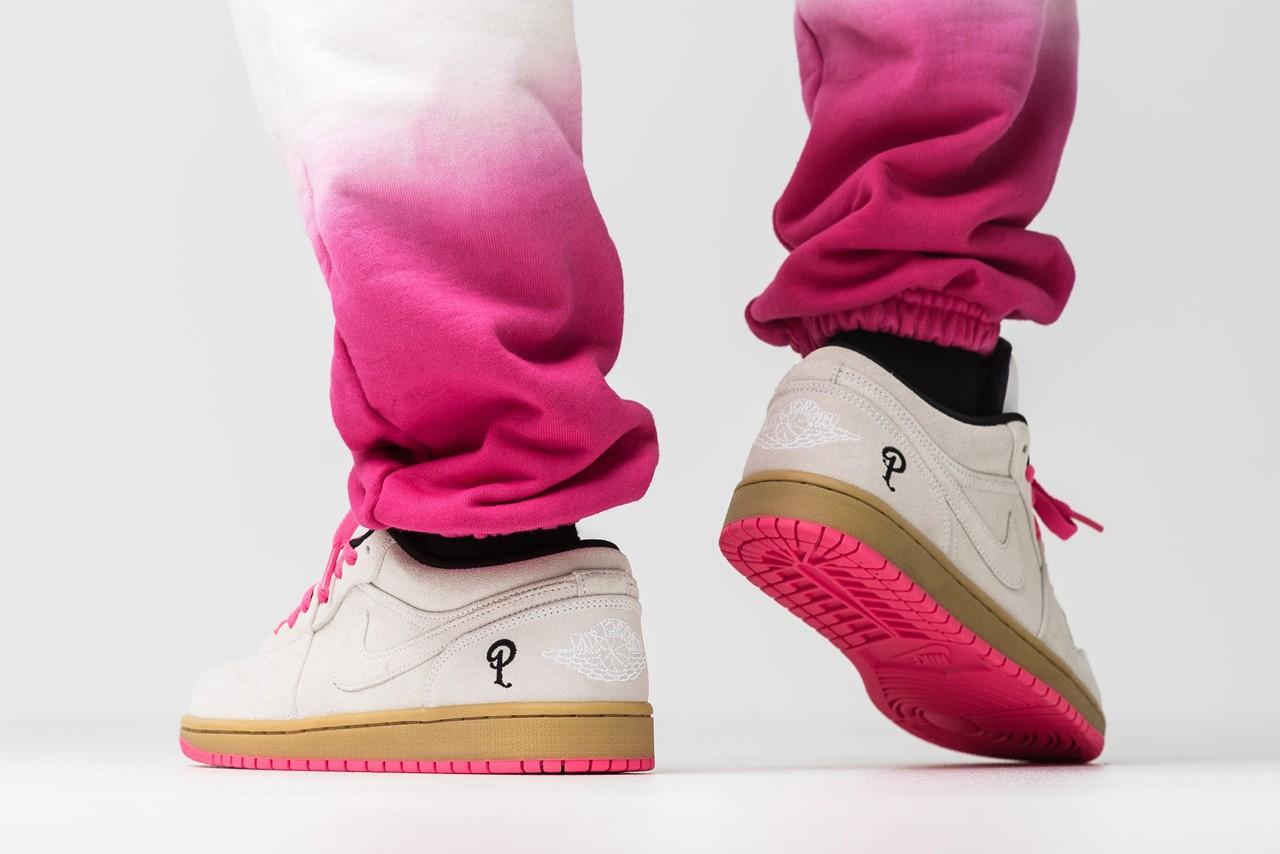 Sneaker Politcs x Air Jordan 1 low
