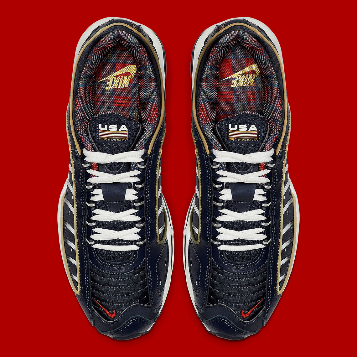 "Nike Air Max Tailwind IV ""USA"""