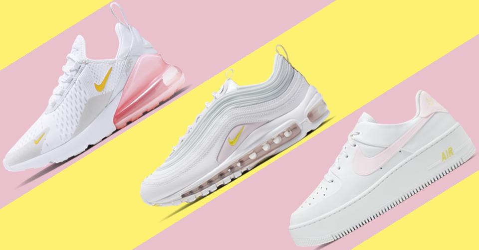 Nike maakt zich klaar voor de zomer met een nieuwe colorway