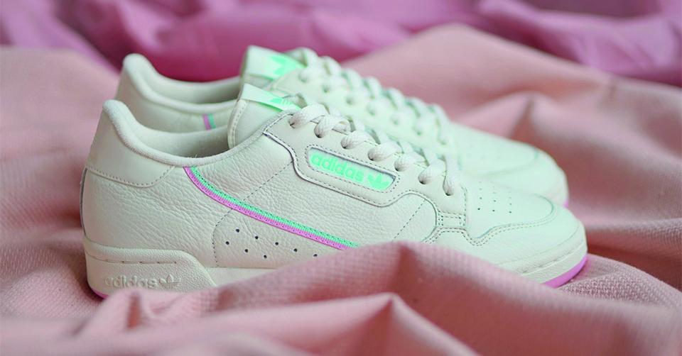 adidas Originals 'Pastel' pack is perfect voor de zomer