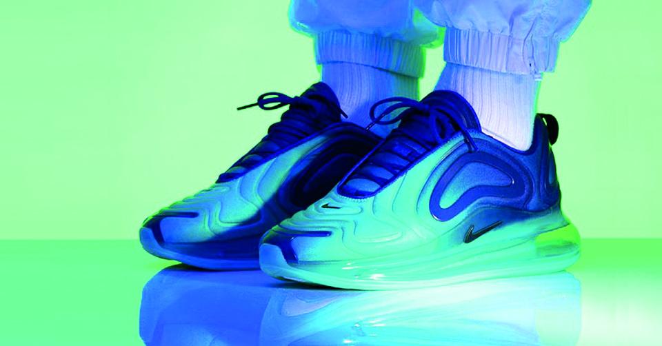 Air Max 720 Junior Top 10 | Sneakerjagers