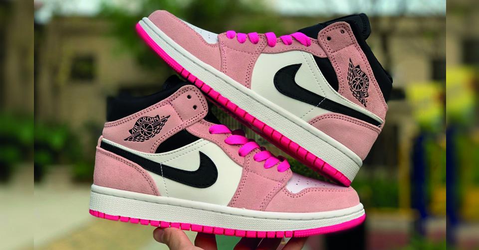 Air Jordan Womens Top 10 | Sneakerjagers