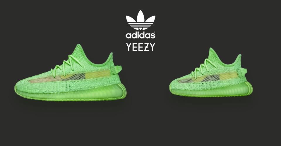 adidas yeezy original kinder