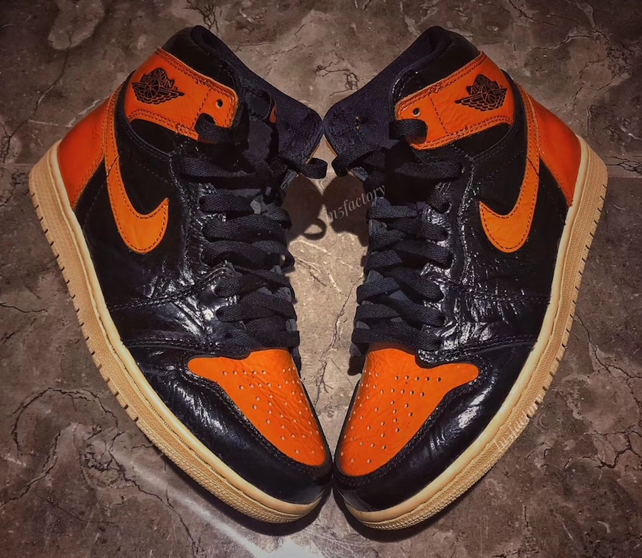 "Air Jordan 1 ""Shattered Backboard"" 3.0"