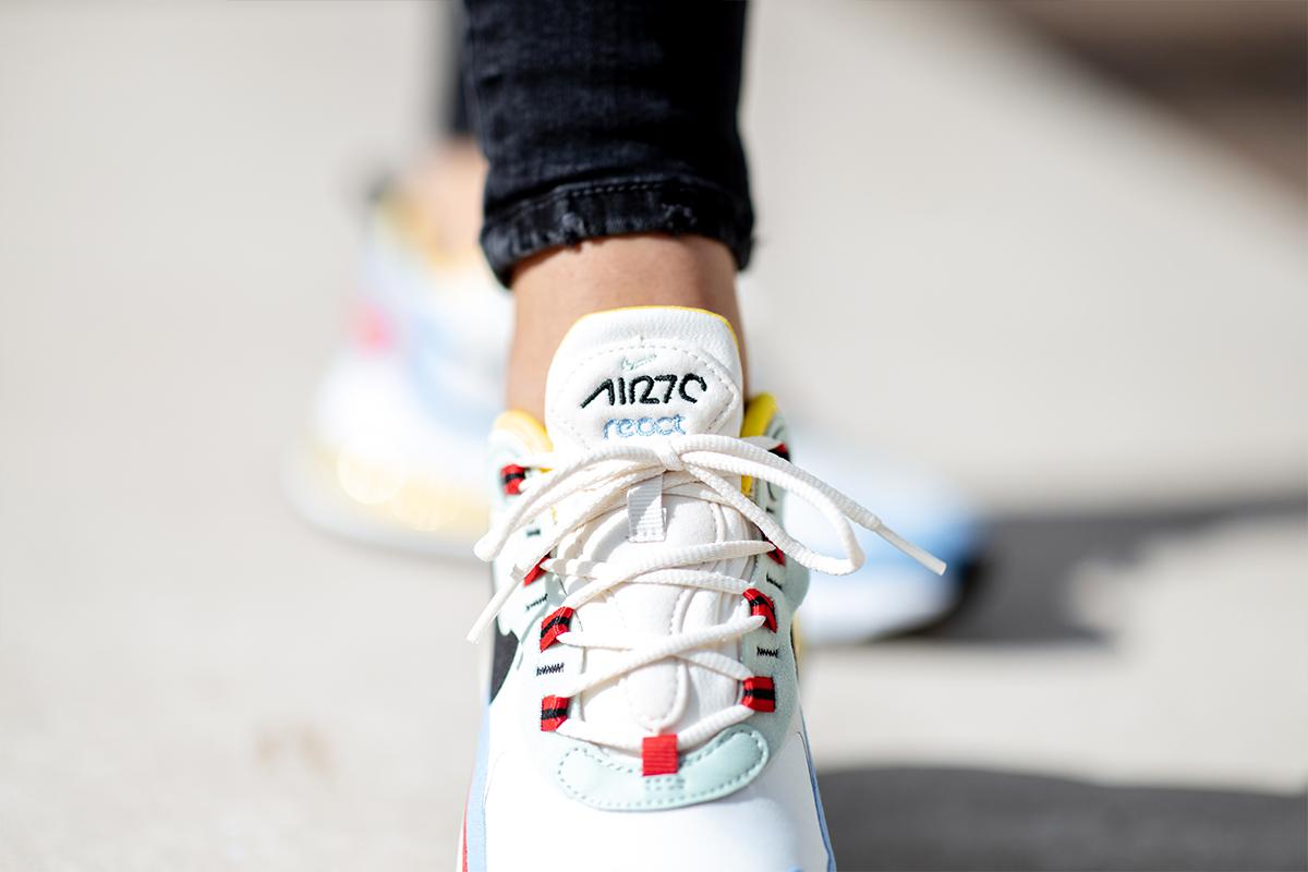 Nike Air Max 270 React AT6174-002