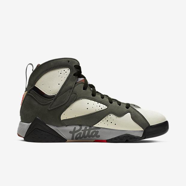 Patta x Air Jordan