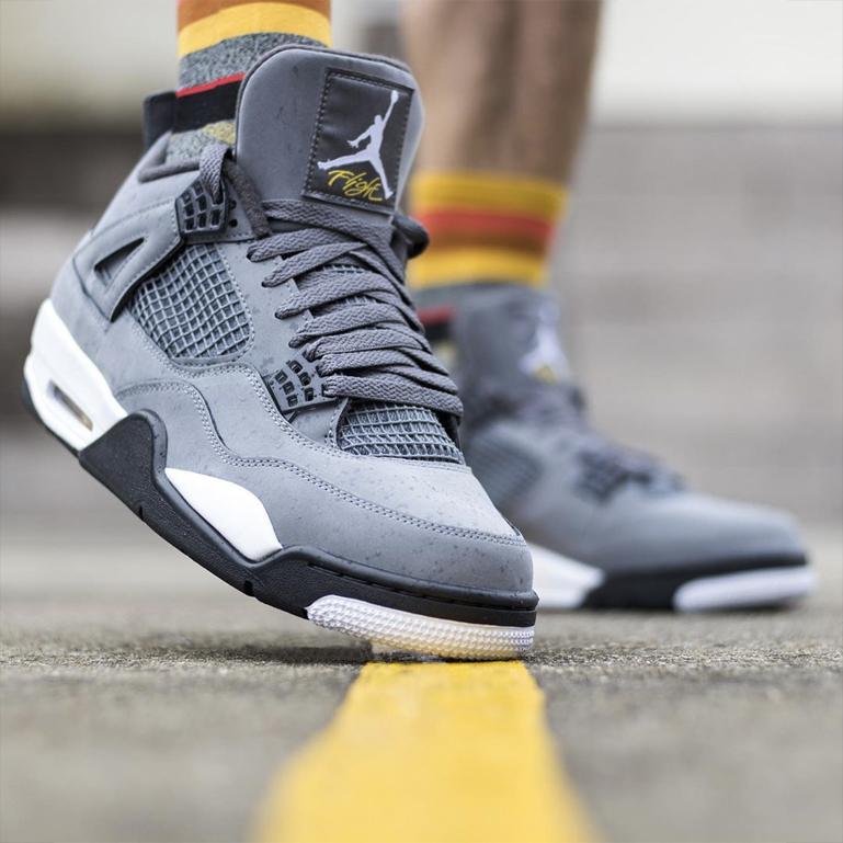 Air Jordan 4 Cool