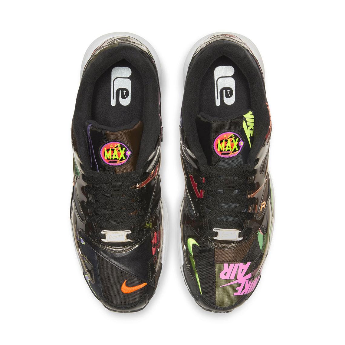 atmos Nike Air Max 2 Light
