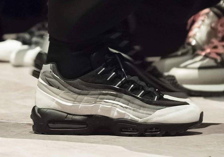 COMME des GARÇONS werkt opnieuw samen met Nike | Sneakerjagers
