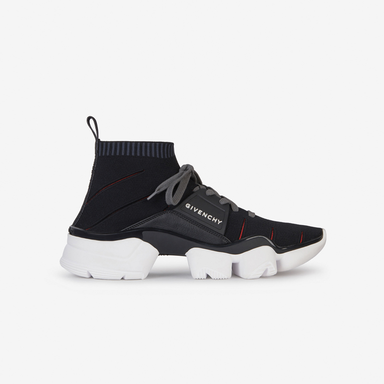 Givenchy Jaw Sock Sneaker