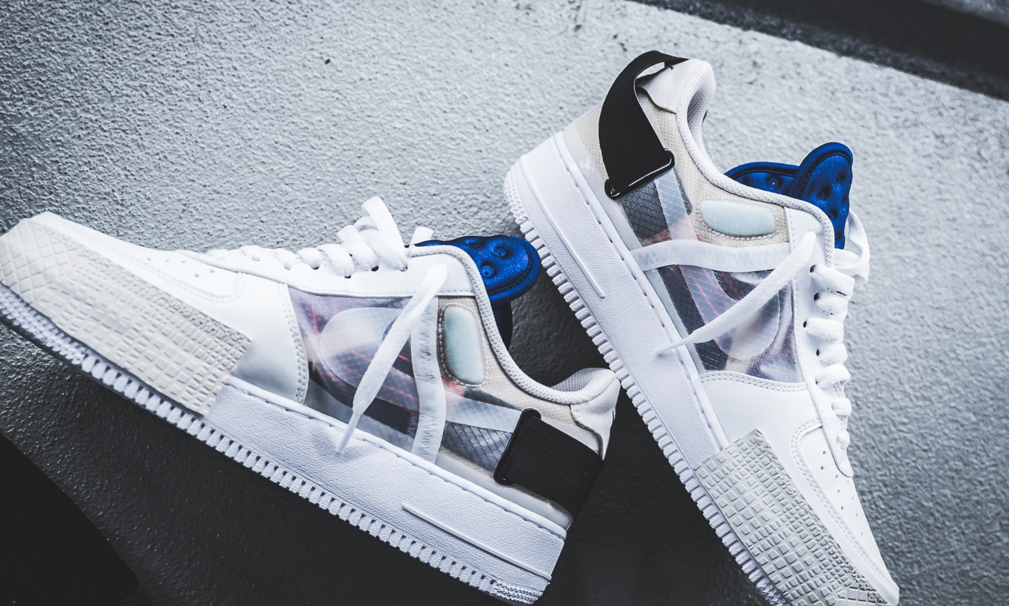 Nike AF1 Low 'Type'