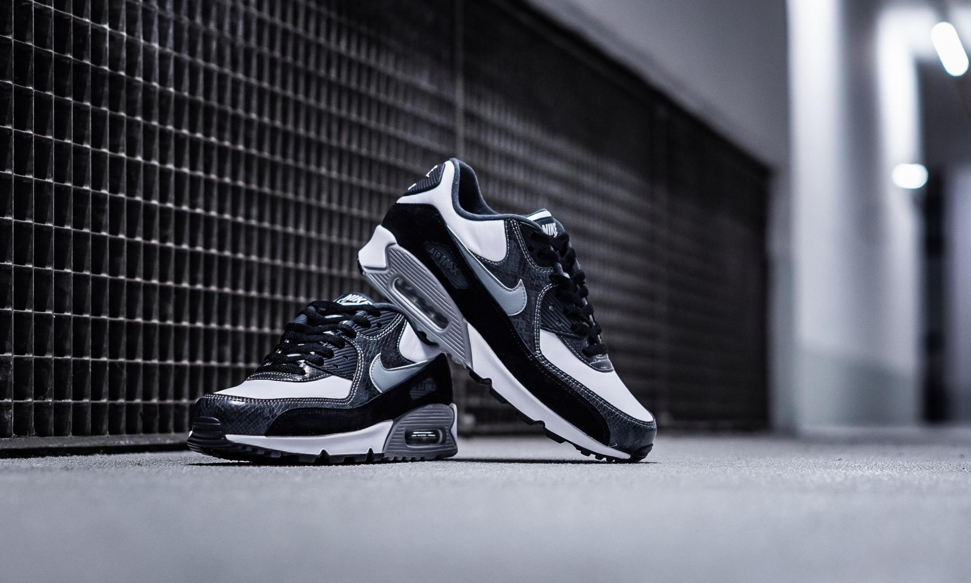 Nike Air Max 90 'Python'