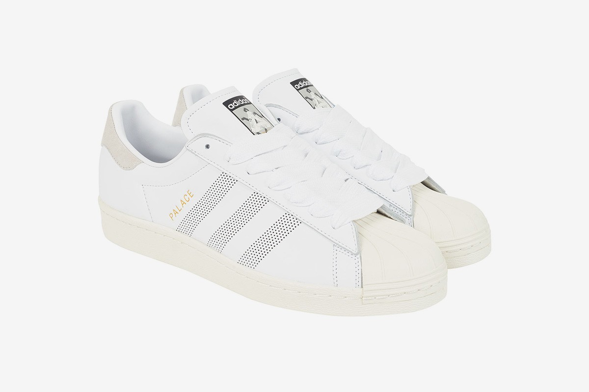 Palace adidas Originals Superstar