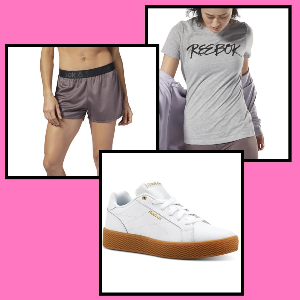 Reebok Sale Shop the look   Sneakerjagers