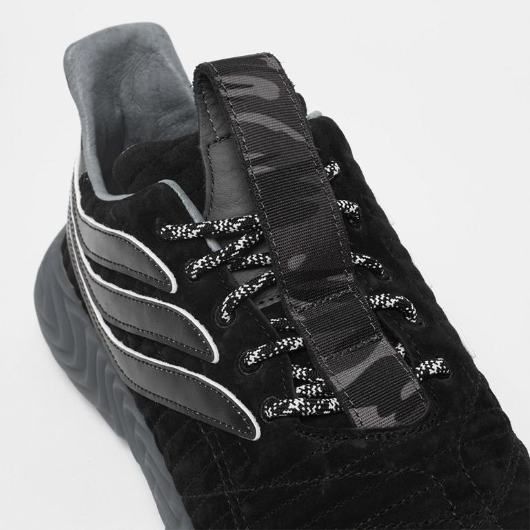 Stormzy x adidas Originals